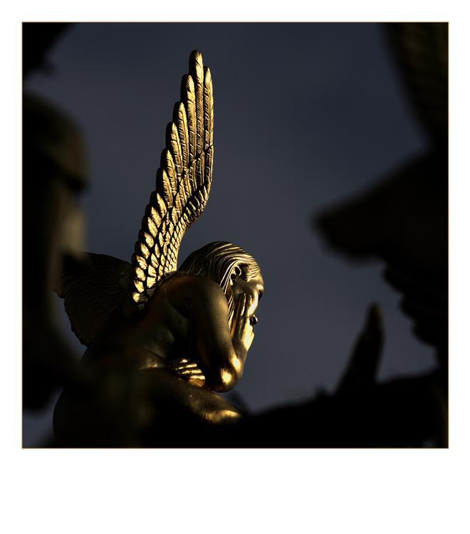 Ort der Engel 1