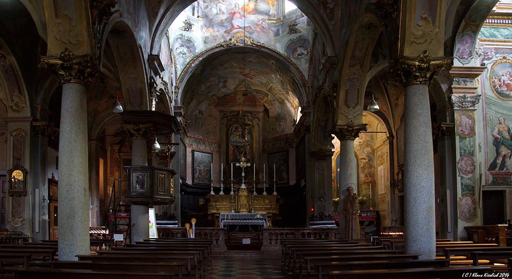 Orta San Giulio......