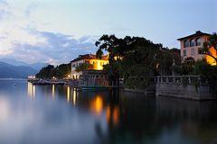 Orta san Giulio - Ufer