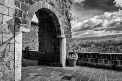 Orte, Porta del Vascellaro