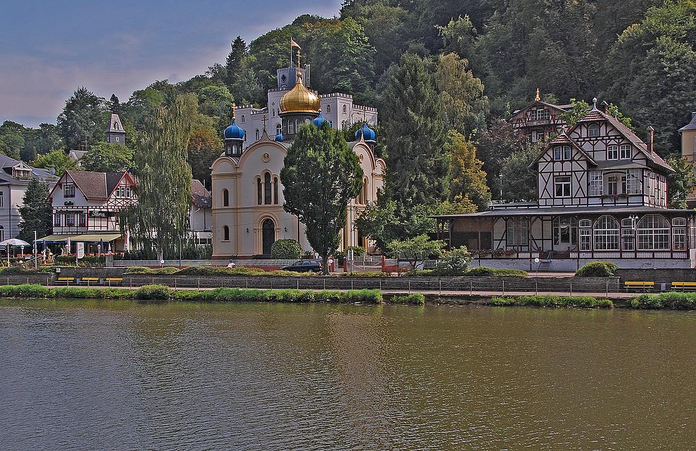 Orthodoxe Kirche Bad Ems