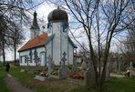 Orthodoxen Kirche