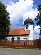 Orthodoxes Kloster