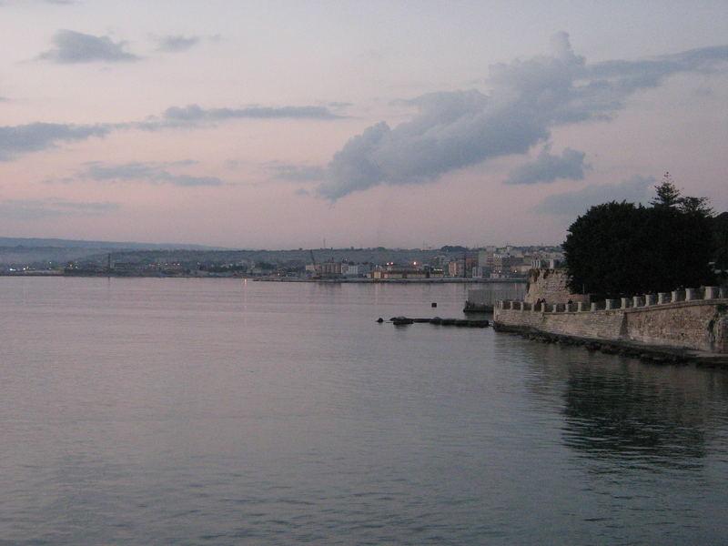Ortigia (SR) Italy
