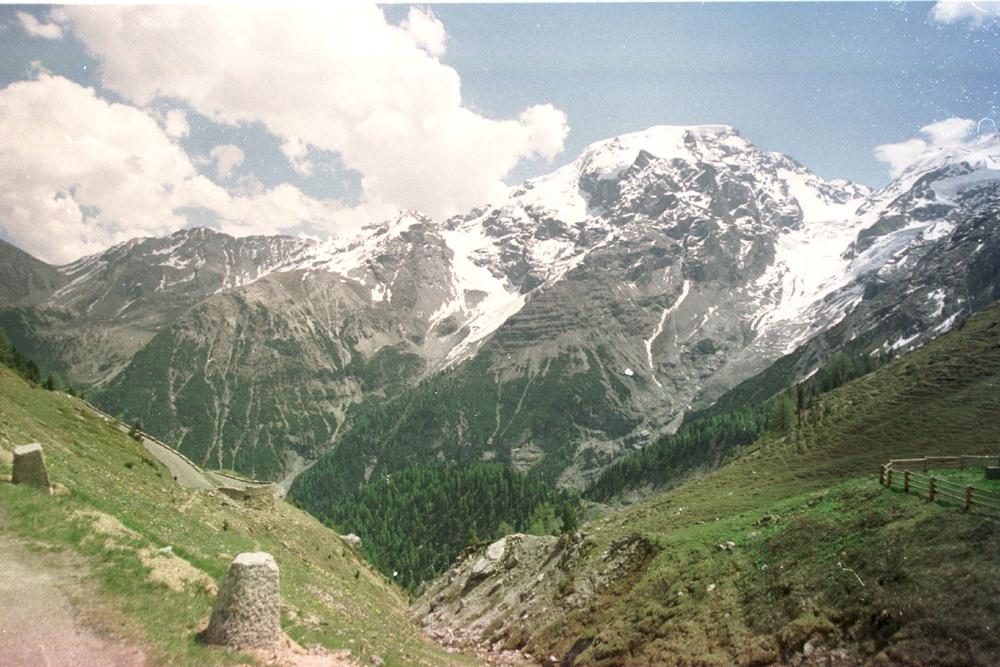 Ortler (3905 m)