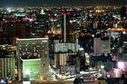 Osaka, Aussicht vom Umeda Sky Building