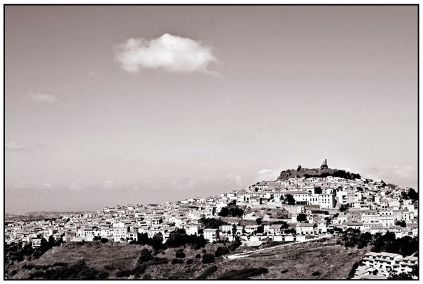 Osilo / Sardinien