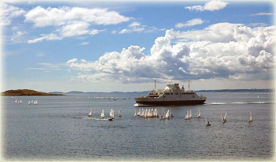 Oslo-Fjord