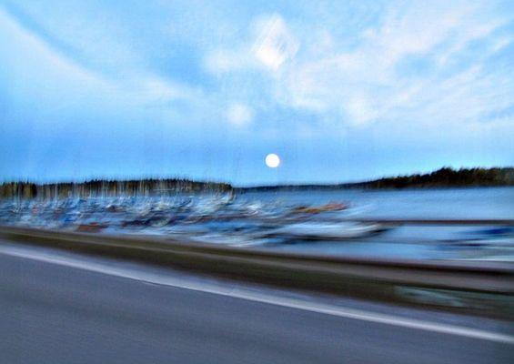Oslo Hafen ||