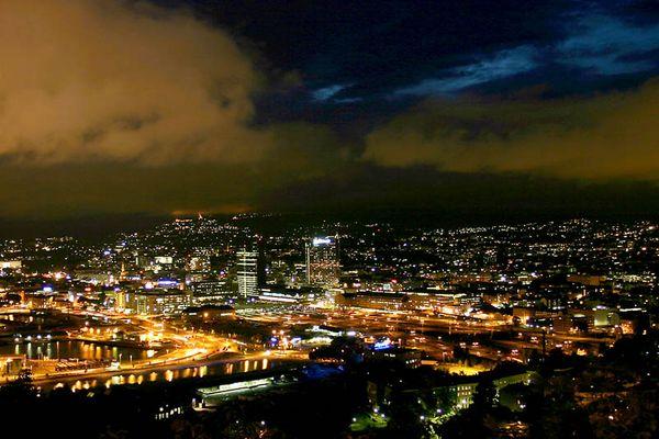 Oslo Nightshot