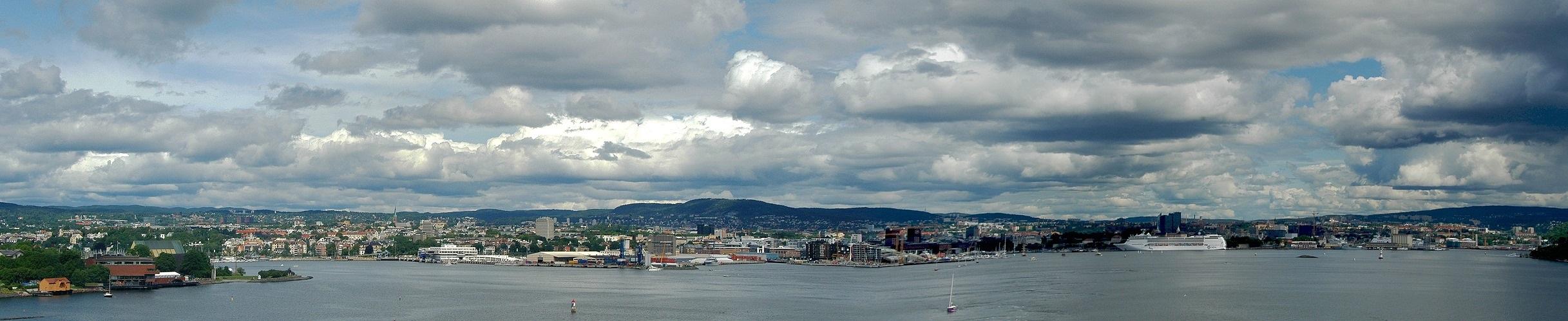 Oslo Pano