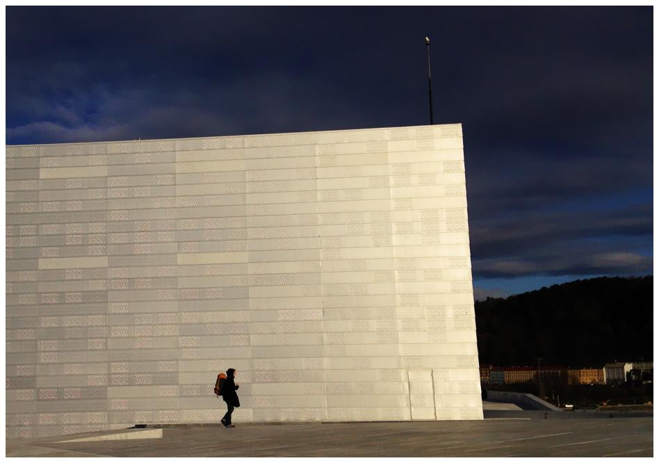 Oslo Tourist