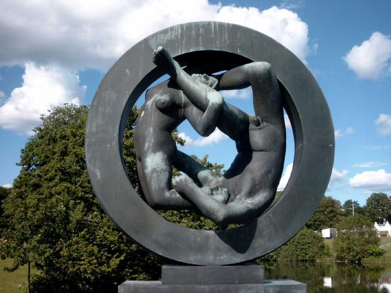 Oslo Viggelandpark