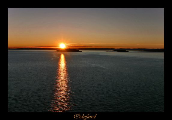 Oslofjord...