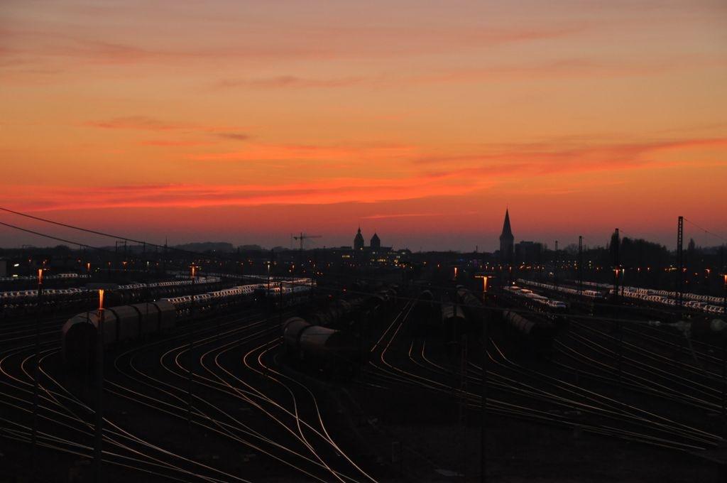 Osnabrücker Gleise