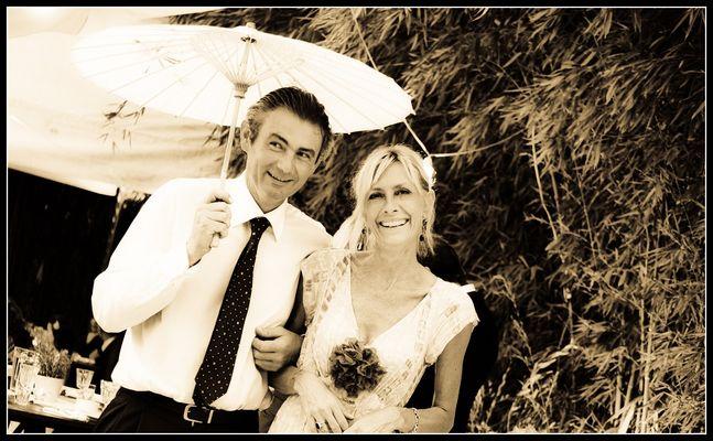 Ospiti da un matrimonio