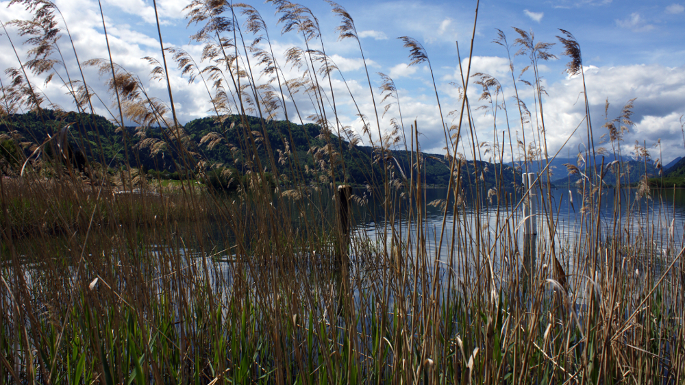 Ossiacher See #02
