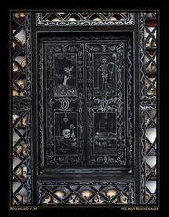 Ossuary II, Poschiavo, GR / CH
