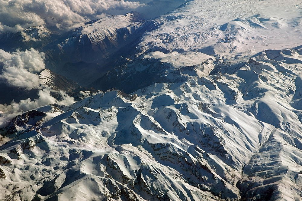 Ost-Taurus-Gebirge, Türkei