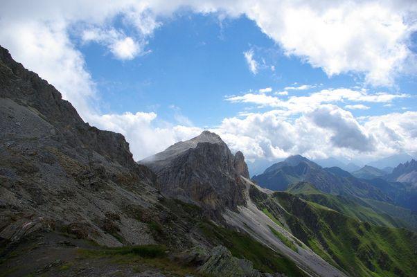 Ost-Tirol 2008