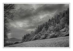 Ostalb-Winter