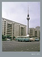 Ostberlin  1971