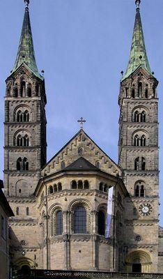 Ostchor Bamberger Dom