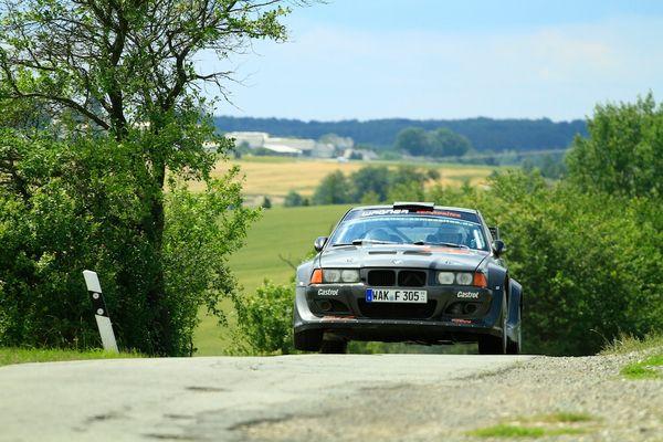 Osterburg Rallye 2011