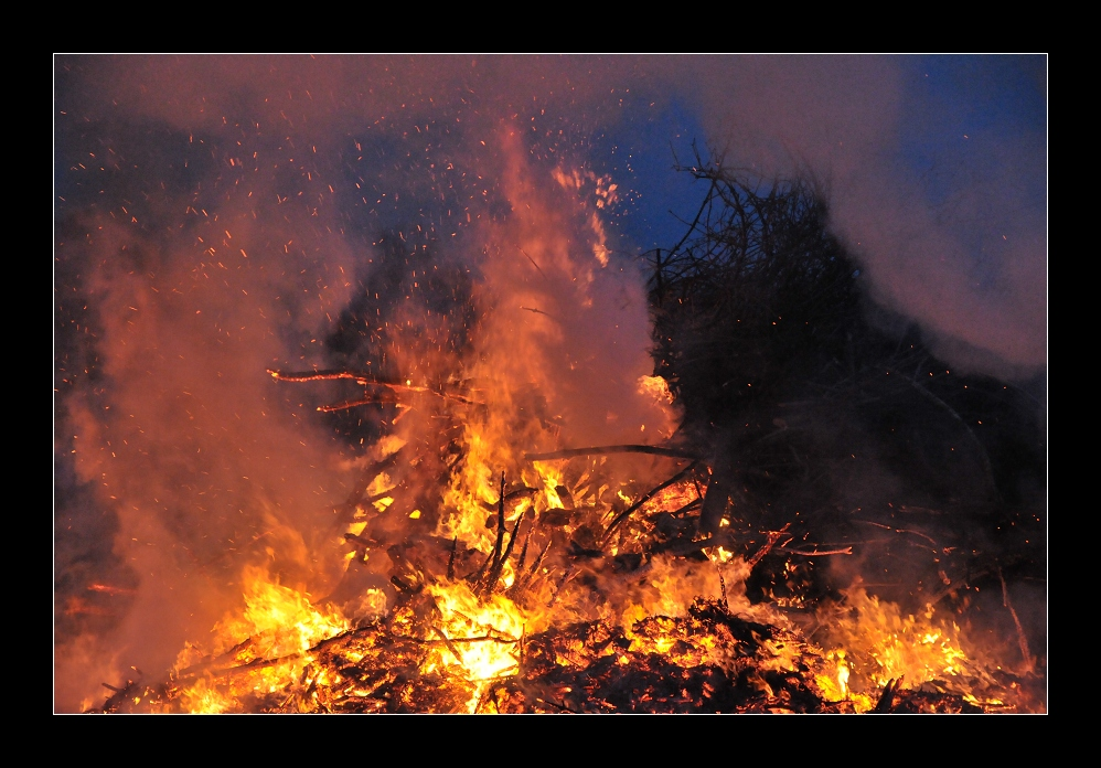 Osterfeuer 2010 (#3)