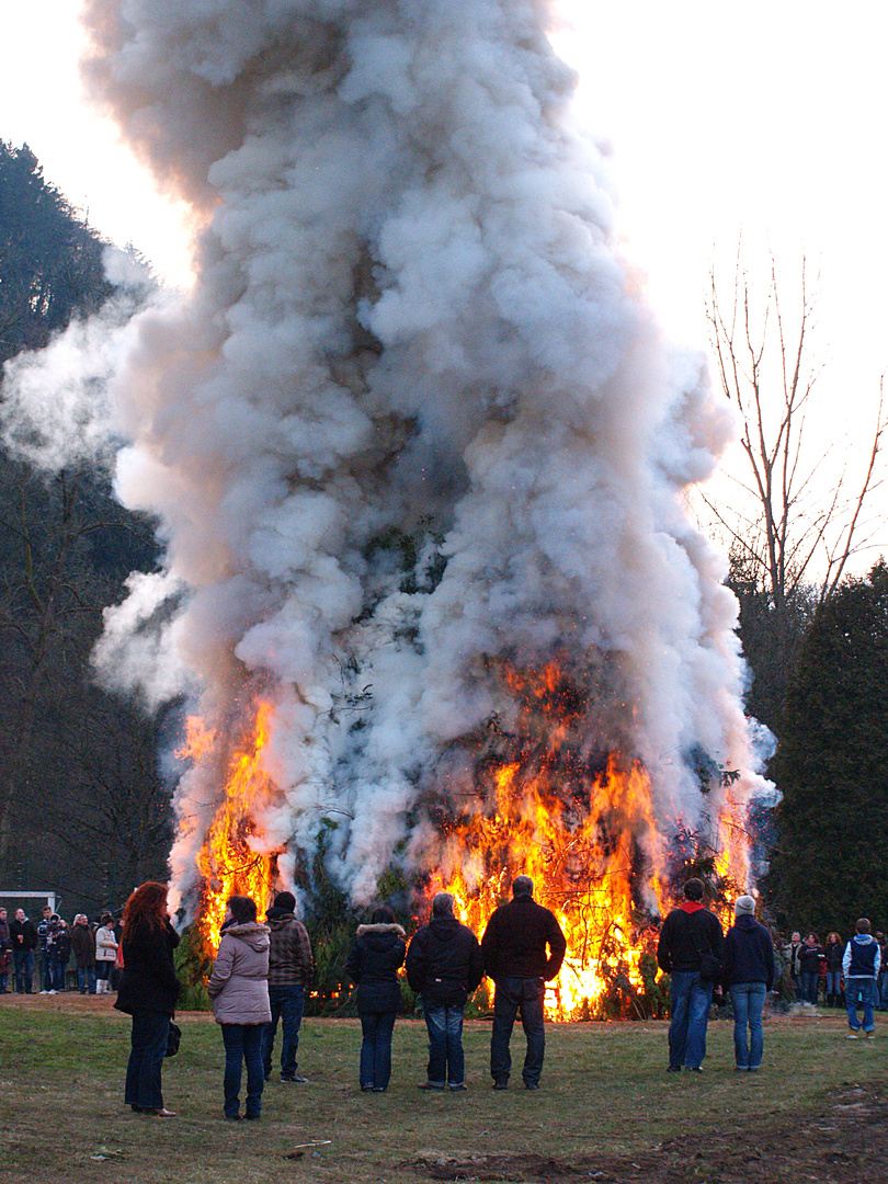 Osterfeuer 2013....3