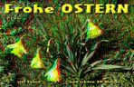 Ostergruß in 3D