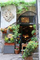 Osteria del Matto in Spoleto