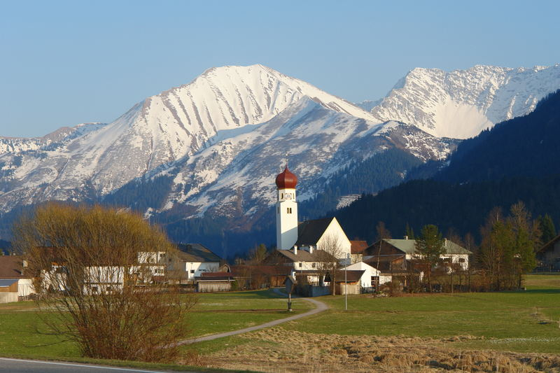 Ostern in Tirol