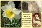 Ostern .....Offenbarung 1,18