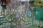 Ostern steht vor der Türe
