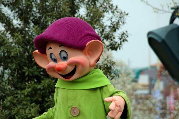 Ostern@Parc Disneyland 2