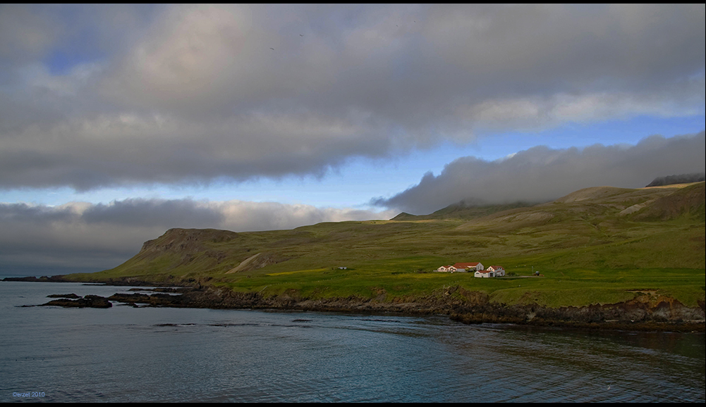 Ostfjorde...