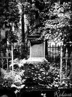 Ostfriedhof Aachen #04