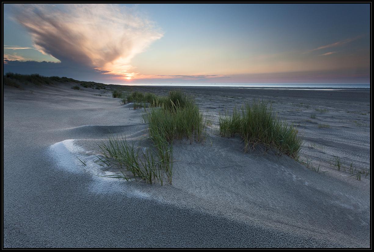 Ostfriesische Inseln - Wangerooge - Nordstrand #2