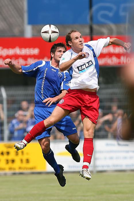 ...Ostfriesland und die 3.Liga...