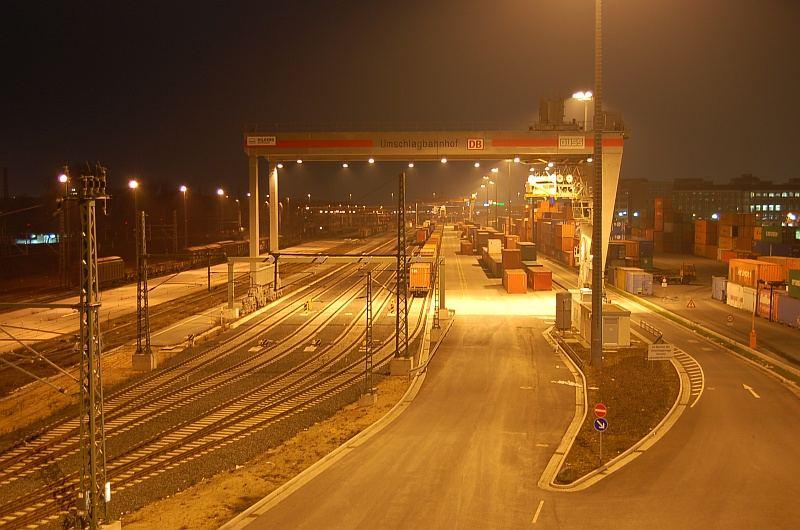 Ostgüterbahnhof Frankfurt