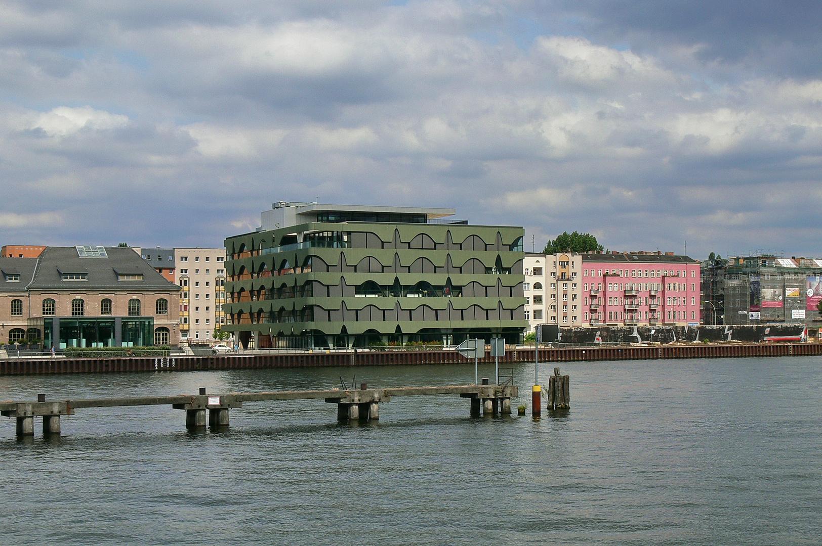 Osthafen III