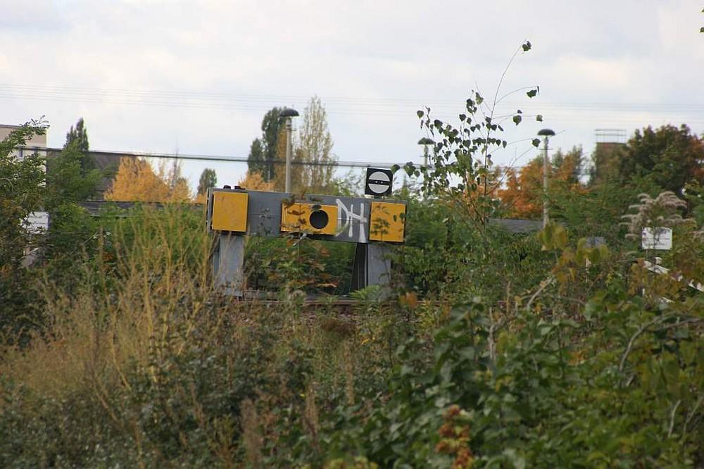 Ostkreuz III - Hier ist Endstation!