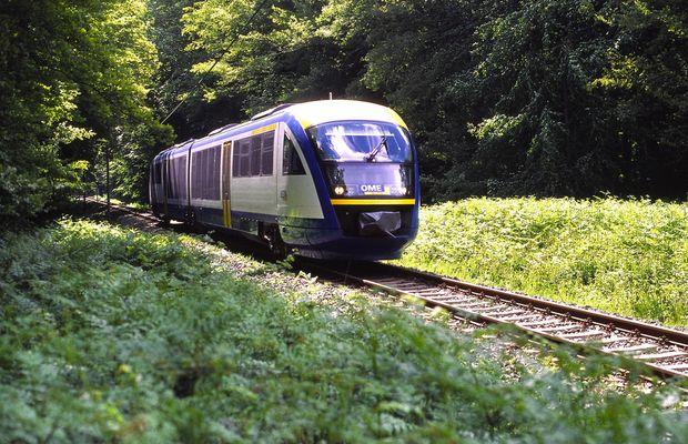 Ostmecklenburgische Eisenbahn