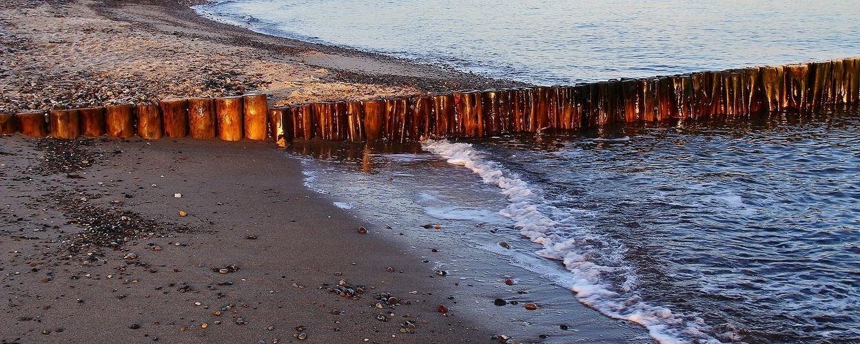 Ostsee bei Börgerende