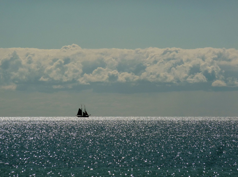 Ostsee bei Fehmarn