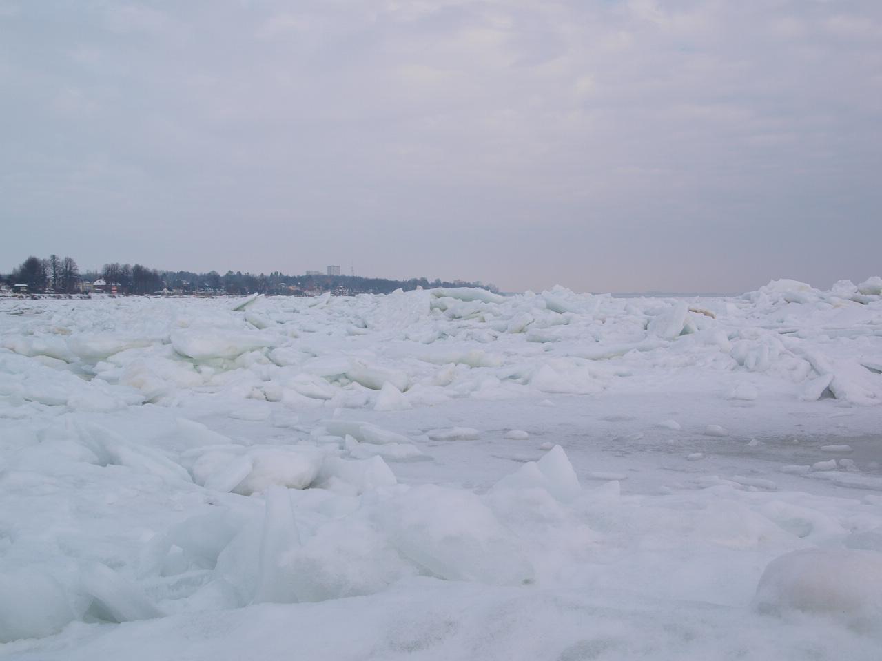 Ostsee Feb.2010
