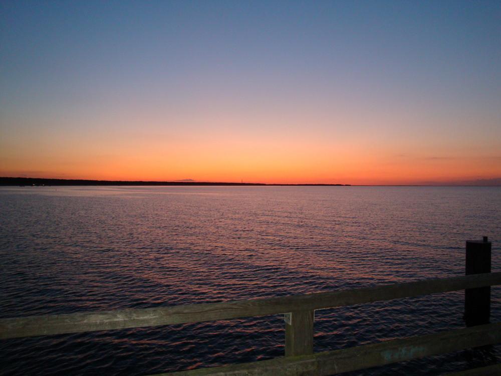 Ostsee - Fischland Darß