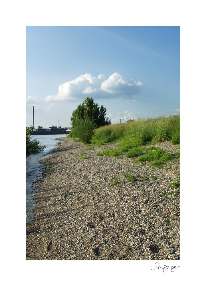 Ostsee für Arme …
