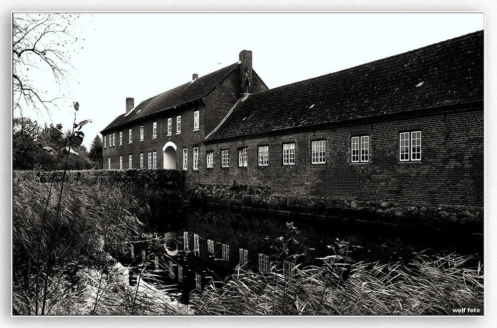 Ostsee Hinterhof